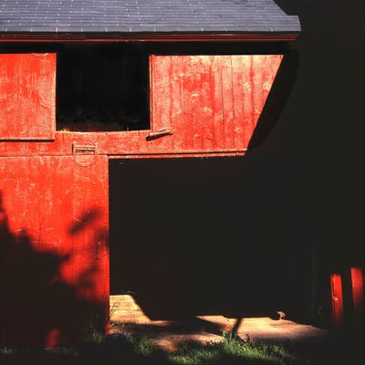 Gault's Barn  Westport  CT - Norman Lerner