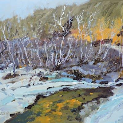 Bear Creek - Richard Szkutnik