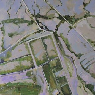 Flying Piper #4 - Richard Szkutnik