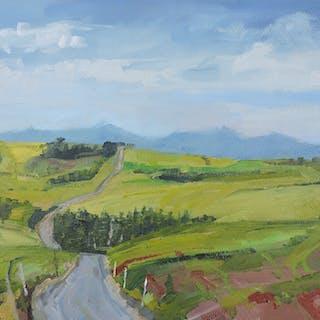 Farm land - Richard Szkutnik