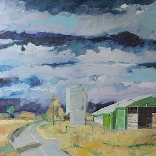 Storm - Richard Szkutnik