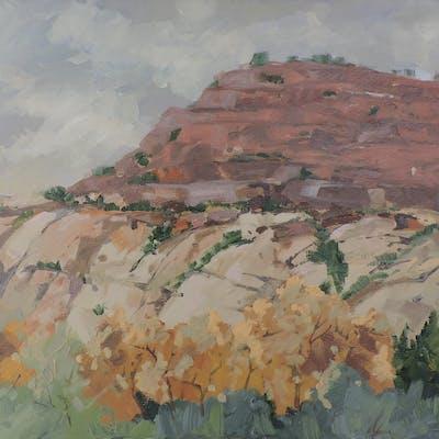 Canyon Land - Richard Szkutnik