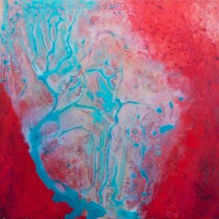 A Heart  A Wing  A Dancing Tree - Agata Kijanka