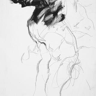 Sleeping man - Derek Overfield