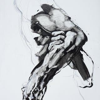 Man  captive - Derek Overfield
