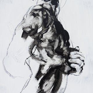 Figure  captive - Derek Overfield