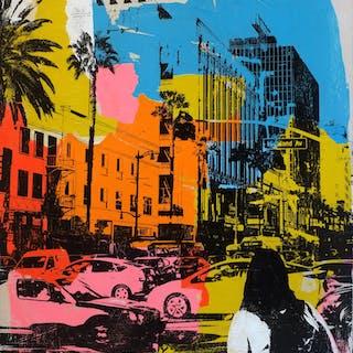 Hollywood and Highland - Deanna Fainelli