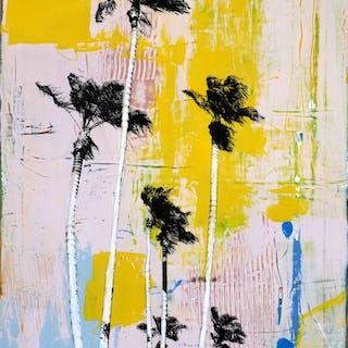 Desert Wind - Deanna Fainelli