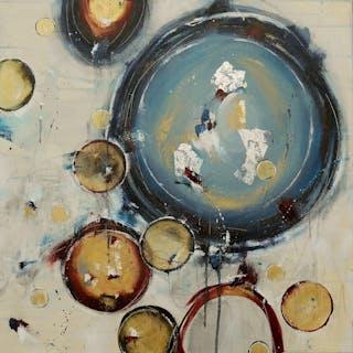 Surface of Light - Cynthia  Ligeros