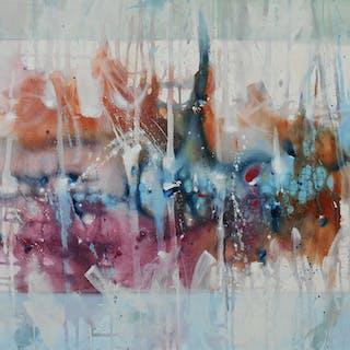 Under A Bright And Hollow Sky - Cynthia  Ligeros