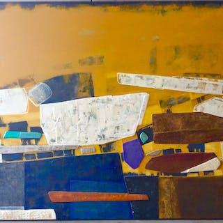 Washed Ashore:  Metaphors 104 - Max  Rodriguez