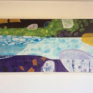 Washed Ashore:  Metaphors 6 - Max  Rodriguez