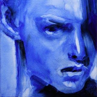Blue motion - Irjan Moussin