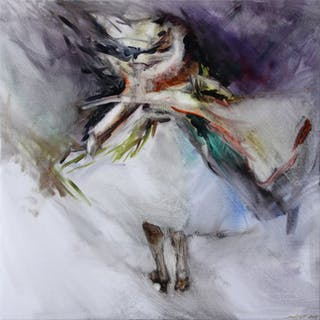 Wings - Irjan Moussin