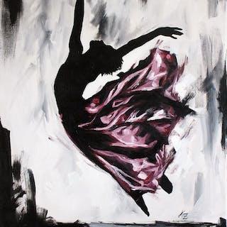 Loiret (DANCER SERIES) - Katia Zhukova