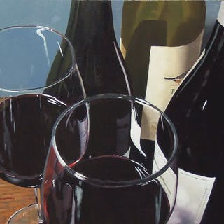 Pinot Noir - Skeet Sirmons