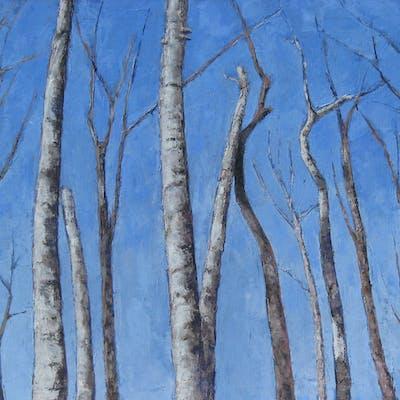 Birches - Stephanie Berry