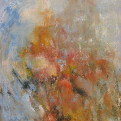 Memory of Trees - Stephanie Berry