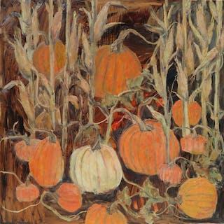 Great Pumpkin - Stephanie Berry