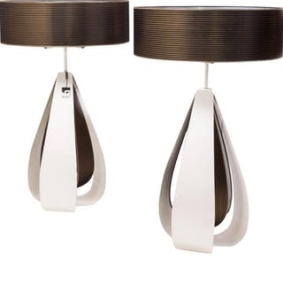 Superba Floor Lamps by Italamp Studio, Set of Two