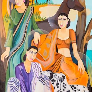 Untitled - Senaka Senanayake