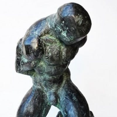 Big Slave - Yann Guillon