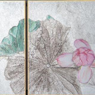 Lotus - Lumi Mizutani