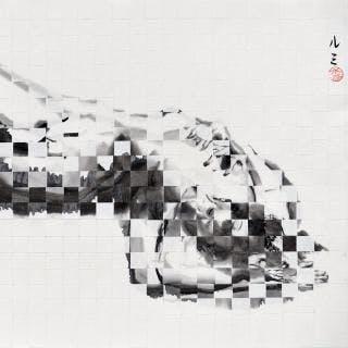 Nude IV - Lumi Mizutani