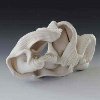 Peeled II - Sharon Brill