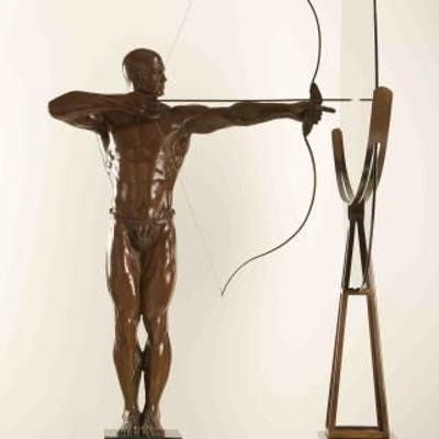The Archer - Walter Peter Brenner
