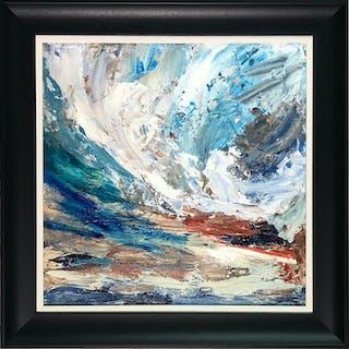 Wild Waters, 2018 - Andrea Scott