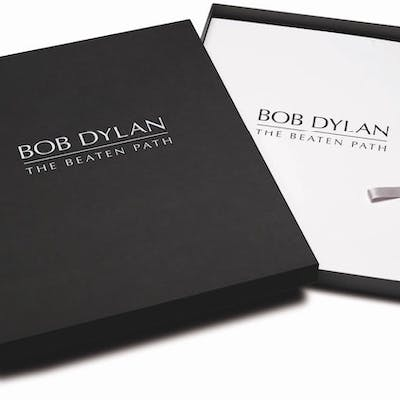 The Beaten Path, Complete collection, 2017 - Bob Dylan