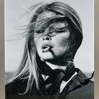 Brigitte Bardot, Spain, 1971 - LIGHT BOX - Terry O'Neill