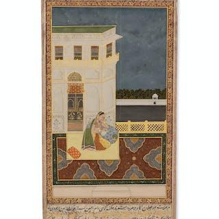 INDE, XVIII-XIXe siècle