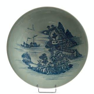 CHINE, XVIII-XIXe siècle