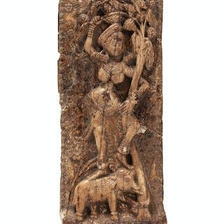INDE, periode Shunga, 1er siècle av. JC.