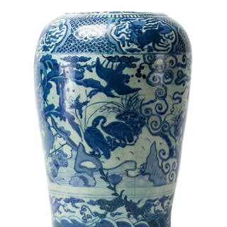 CHINE, dynastie Ming, XVIe siècle