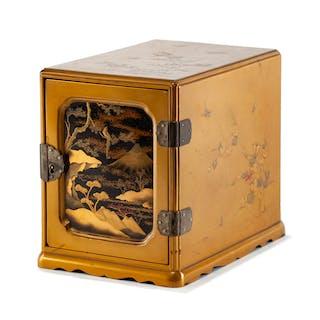 *JAPON, XIXe siècle, époque Meiji