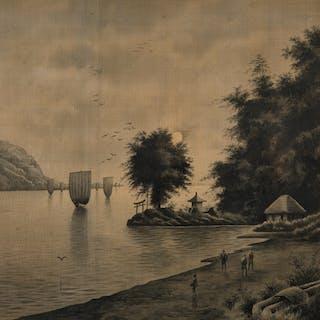 INDOCHINE, XXe siècle