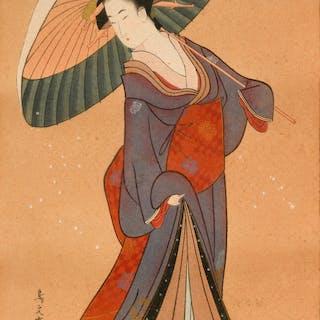 JAPON, XXe siècle