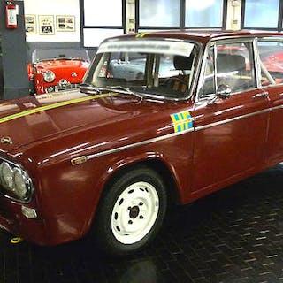 Lancia - Fulvia 2C - 1966