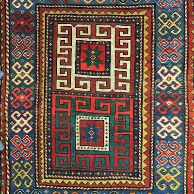 Carabagh - Tappeto - 124 cm - 89 cm