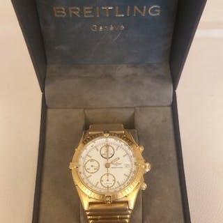 Breitling - Chronomat- Ref. 81950 - Men - 1980-1989
