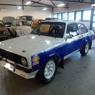 Ford - Escort- 1979