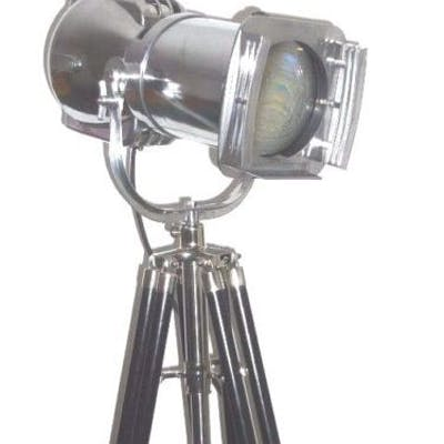 Strand Of London- Floor lamp (1) - Patt 23