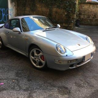 Porsche - 993 Turbo - 1997