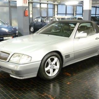 Mercedes-Benz - SL 320  - 1994