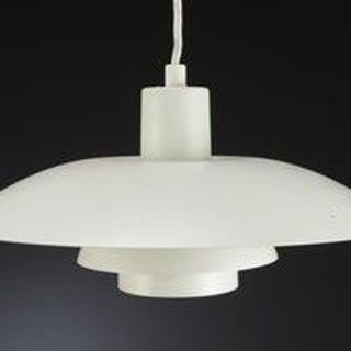 Poul Henningsen - Louis Poulsen - Lampe (1) - PH 4/3 Pendant