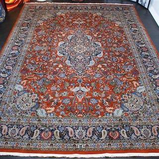 Ghoum - Carpet - 395 cm - 294 cm