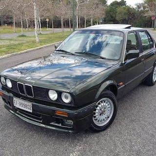 BMW - 316 (E30)  - 1989